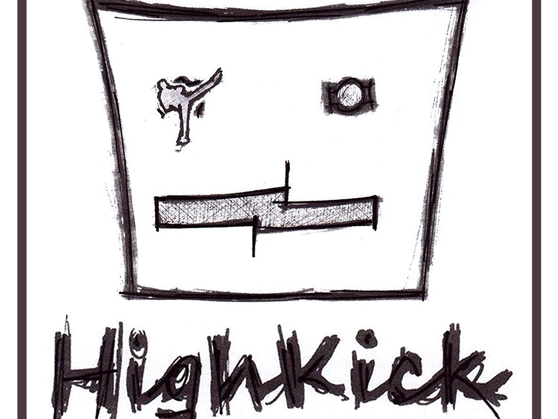 Image for HighKick