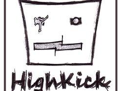 Image for highkick