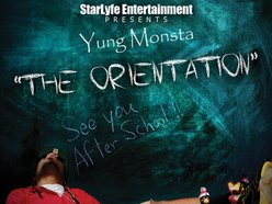 Image for Yung Da Monsta