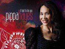 Pippa Hayes