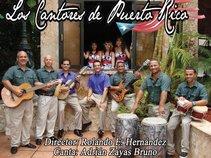 Los Cantores de Puerto Rico