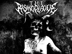 Image for The Rising Plague
