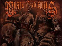 Image for Black Acid Souls