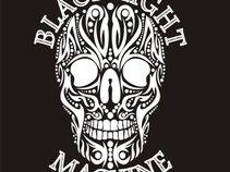 Black Light Machine