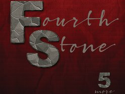 Image for Fourth Stone