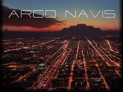 Image for Argo Navis