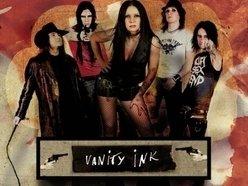Image for Vanity Ink