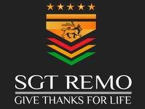 Sgt. Remo