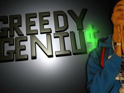 Image for Greedy Sean Chenier