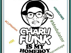 Charli Funk