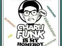 Charli Funk