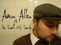 Aaron Allen & the Small City Saints
