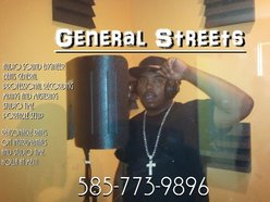 Image for Gee Streets