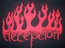 Image for Decepcion