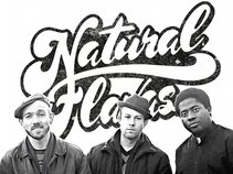 Natural Flavas