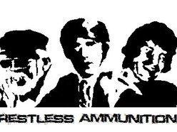 Image for Restless Ammunition