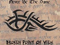Broken Point of View