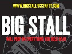 Image for Big Stall