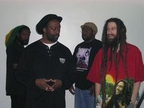 FULL CIRCLE REGGAE BAND