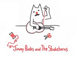 Image for Jimmy Binks and the Shakehorns
