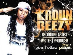 Image for Kroun Beezy