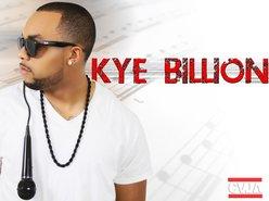 Image for KYE BILLION