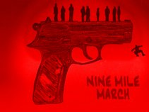 9 Mile March(9mm)