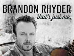 Image for Brandon Rhyder