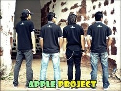 Image for apple project