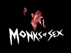 Image for The monks of Sex