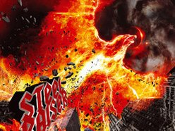Image for STEEL RAISER