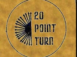 Image for 20 Point Turn