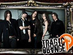 Image for Tragic Orange