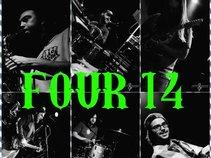 Four 14
