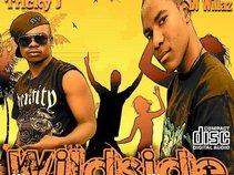 dj willaz( wildside)
