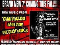 TIMRALDO AND THE FILTHY FUKS