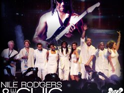 Image for Nile Rodgers & CHIC