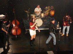 Sunshine N Thunder Band