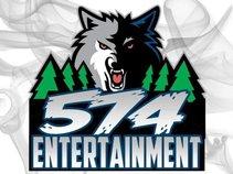 574 Entertainment