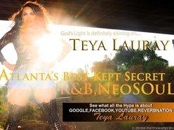 Image for TeyaLauray