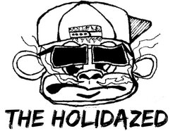 Image for The Holidazed