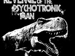 Image for Revenge of the Psychotronic Man