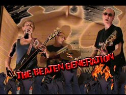 The Beaten Generation