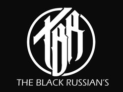 The Black Russian's