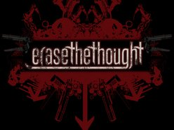 Image for Erase The Thought