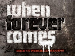 When Forever Comes