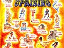 Hippie Uprising