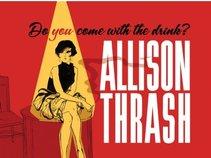 Allison Thrash