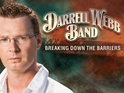 Image for Darrell Webb Band