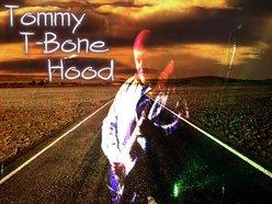 Image for Tommy T-Bone Hood